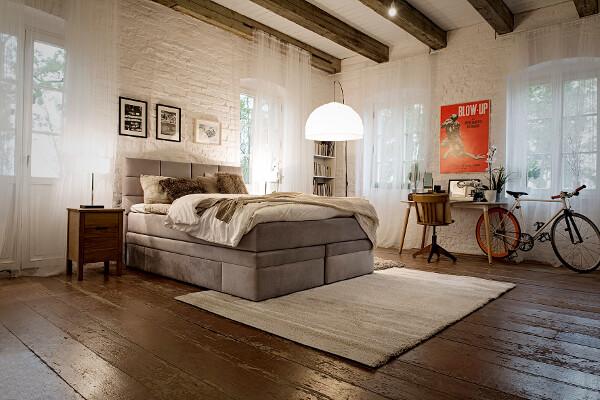 Łóżka | Materace | Arkadia Salon Snu